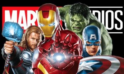 película de cinco horas de Avengers (2)