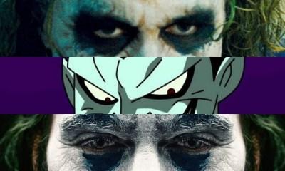 ranking del Joker