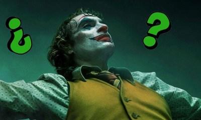 'Joker' es tan buena