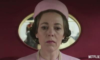 Trailer de la tercera temporada de 'The Crown'