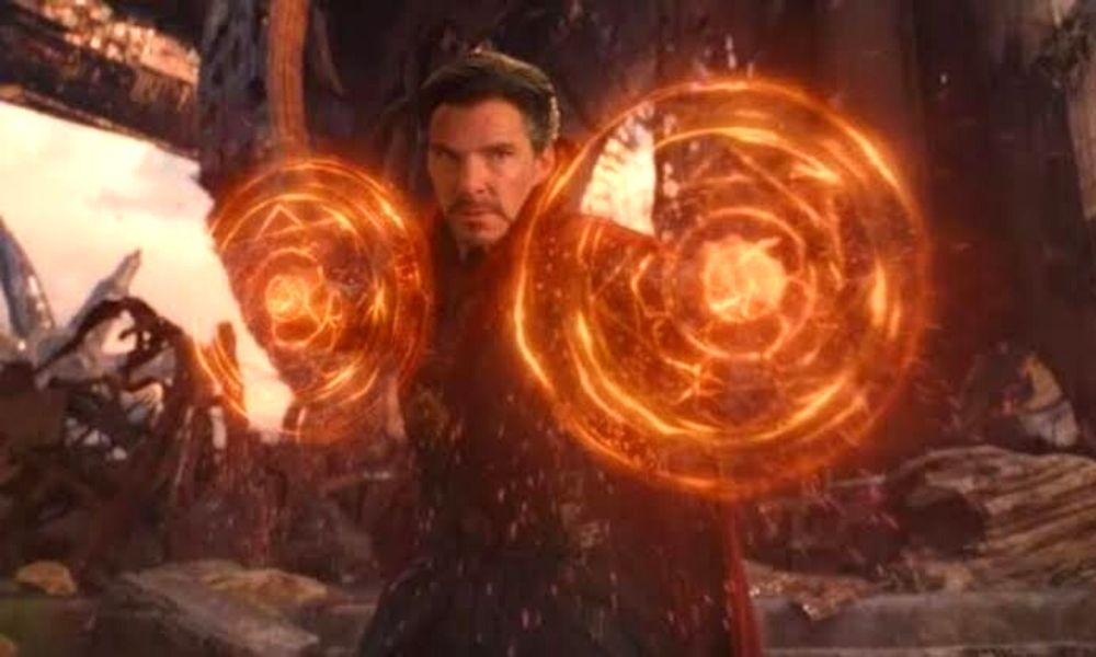 Doctor Strange pudo ver el futuro porque no murió