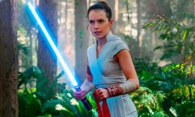 Duración de 'Star Wars The Rise of Skywalker'