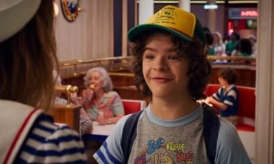 El futuro de Dustin en 'Stranger Things 4'