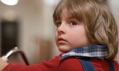 El original Danny Torrance sí apareció en 'Doctor Sleep'