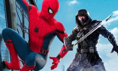 Hawkeye fue Ronin desde Spider-Man Homecoming