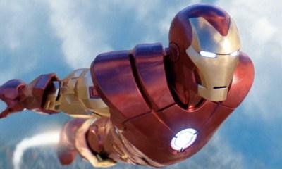 Marvel estuvo en contra de 'Iron Man 4'
