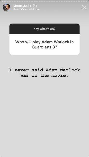 ¿Cuál será el futuro de Adam Warlock en el MCU? James Gunn responde James-Gunn-habl%C3%B3-de-Adam-Warlock