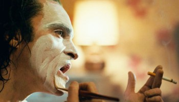 Joaquin Phoenix habló sobre secuela de 'Joker'
