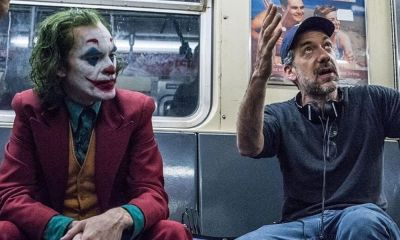 Joker es la película más lucrativa