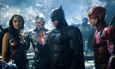 Legion Of Doom aparecerá en el reboot de 'Justice League'