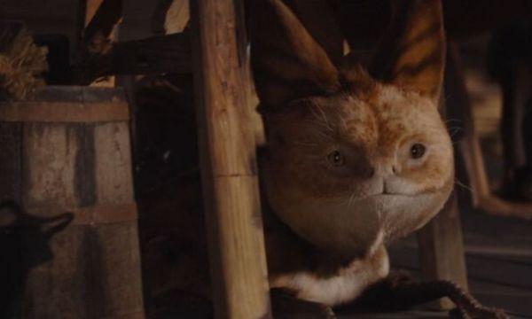 Todos los easter eggs del cuarto capítulo de 'The Mandalorian' que seguro te perdiste LOTH-CAT-600x360