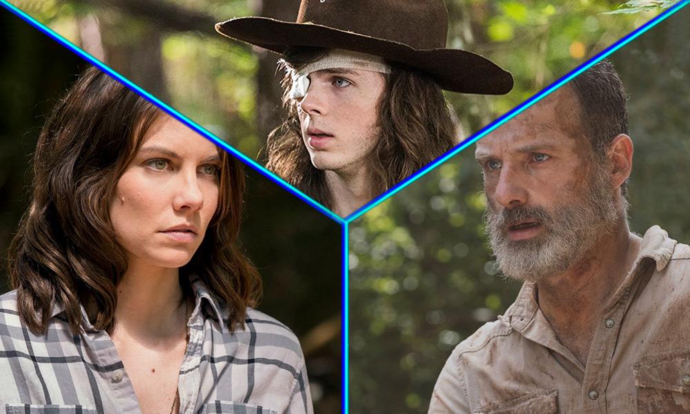 Maggie regresará a 'The Walking Dead'
