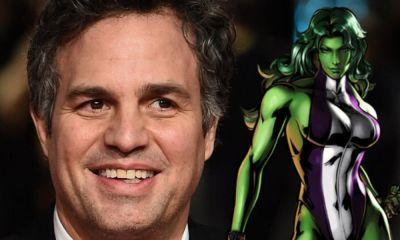 Mark Ruffalo saldría en She Hulk