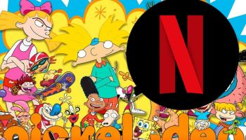 Netflix y Nickelodeon se unen
