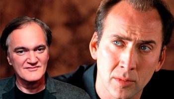 Nicolas Cage interpretará a Nicolas Cage