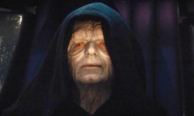 Palpatine revivió en The Rise Of Skywalker con un ritual