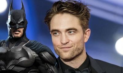 Razón por la que Robert Pattinson quiso ser Batman