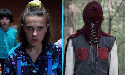 'Stranger Things' y 'Brightburn' en el mismo universo