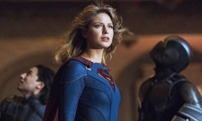 Nuevo villano de Krypton en 'Supergirl'