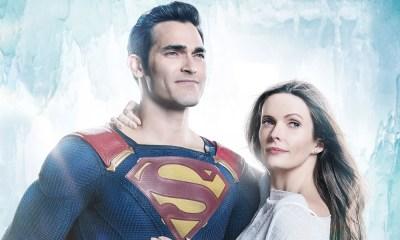'Superman y Lois Lane' marcaría un error en el Arrowverse
