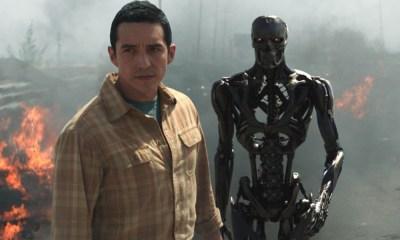 'Terminator Dark Fate' conquistó las taquillas
