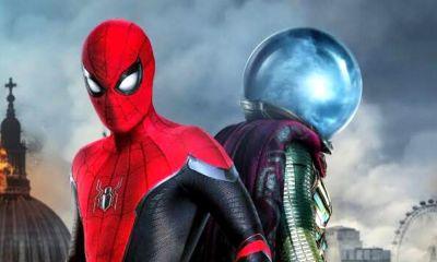 The Beetle es el otro villano de 'Spiderman Far Frome Home'