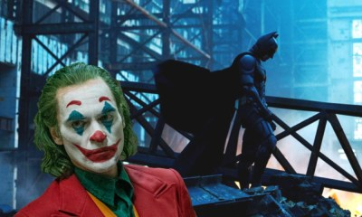'Joker' superó a 'The Dark Knight'