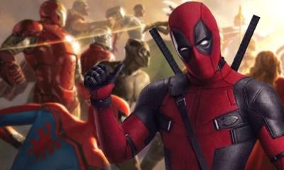 cómo podría llegar Deadpool al MCU