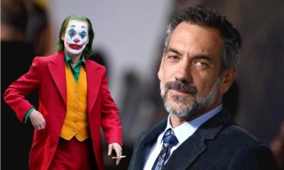 Todd Phillips pone condiciones para 'Joker 2'