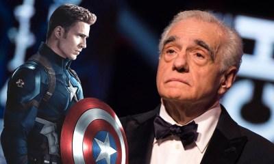 Scorsese sea castigado por críticas