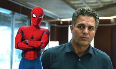 Mark Ruffalo no veía al MCU sin Spider-Man