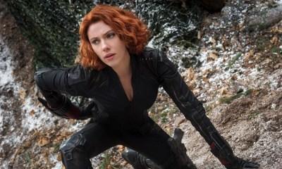 fecha de estreno del trailer de 'Black Widow'
