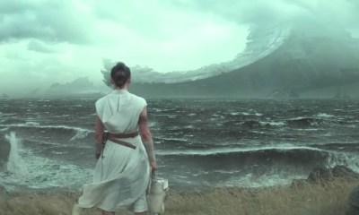 nuevas fotos de 'Star Wars: The Rise of Skywalker'