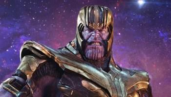 Thanos tiene distintos nombres en 'Infinity War' y 'Endgame'