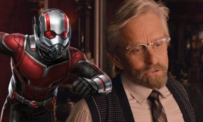 fecha de estreno de 'Ant-Man 3'