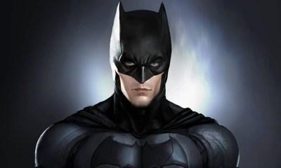 Batman de 2020 será el mejor de todos los tiempos