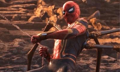 escena eliminada de Spider-Man y Miek