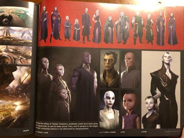 ¿Qué raza era Thanos y cómo se veía su familia? ima%CC%81genes-de-la-familia-de-Thanos-600x450