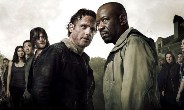 Muerte de 'The Walking Dead' que molestó a los fans