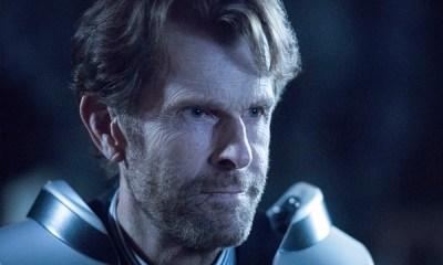 Kevin Conroy quiere una serie de Batman