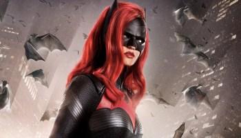 Historia de Catherine Hamilton terminó en 'Batwoman'
