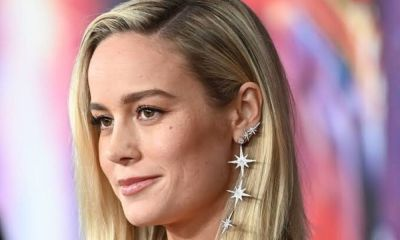 Brie Larson Mejor Actriz de Tumblr