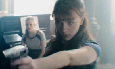 Cómo fue el entrenamiento ruso de 'Black Widow'