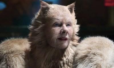 Eliminó a 'Cats' de las posibles nominadas