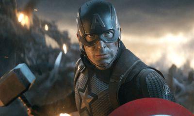 Chris Evans no quería ser Captain America