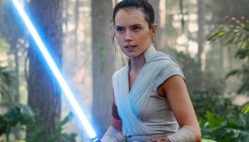 Daisy Ridley quiere continuar la historia de Rey