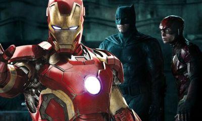 Doomsday Clock presentará un crossover entre DC y Marvel
