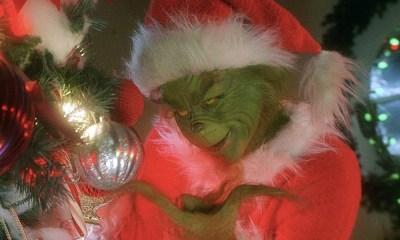 ¿Por qué el Grinch robó la Navidad?