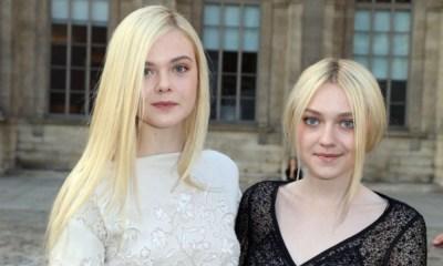 Elle Fanning y Dakota Fanning interpretarán a dos hermanas