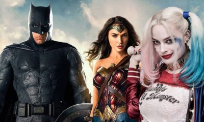 Enchantress conectaría a 'Suicide Squad' con 'Justice League'
